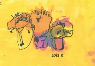 Loïs Kooi