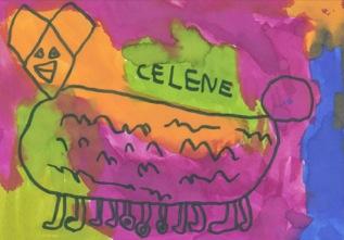 Celene van Opzeeland