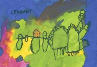 Lennart van Marion