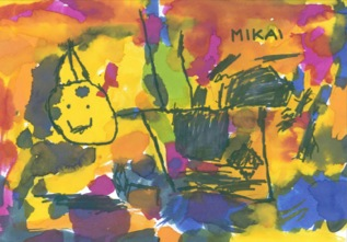 Mikai van der Meulen