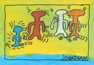 Jonathan Bosma