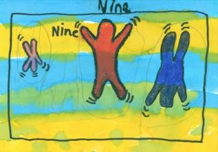 Nine Wiersma