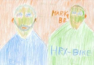 Mark Braam