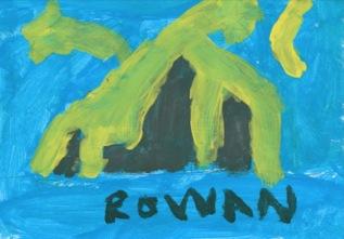 Rowan de Graaf