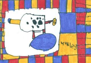Bradley van Vuuren