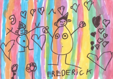 Tarka Frederick